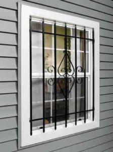 حفاظ درب و پنجره